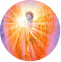 思いやり/Compassion 大天使ザドキエル 〜大天使オラクルカード
