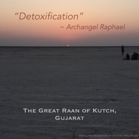 The Great Rann of Kutch, Gujarat