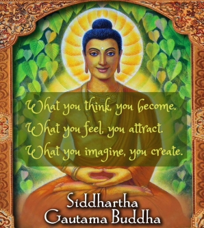 Buddha of the Ascended Masters Oracle Cards