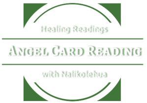 Logo - Healing Readings with Nalikolehua