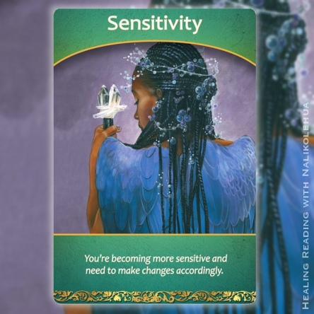 感性/Sensitivity〜ライフパーパスオラクルカード
