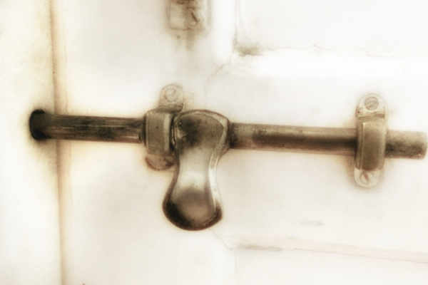 Bar lock