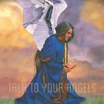 Talk to Your Angels/天使に相談する 〜ライフパーパスオラクルカード