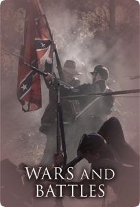 戦争と闘い/Wars and Battles 〜パストライフオラクルかード
