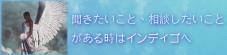 インディゴ 〜ヒーリングリーディング